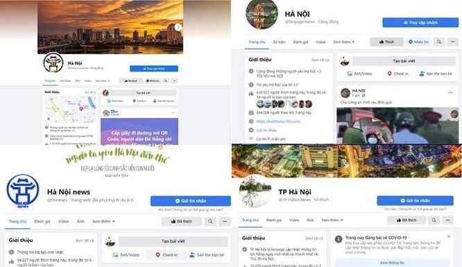 Hàng chục fanpage, hội nhóm triệu like trên Facebook chuẩn bị 'bay màu' ảnh 1
