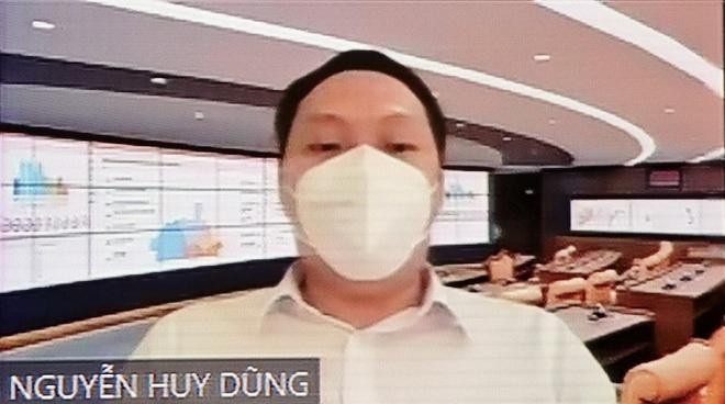 An toàn, an ninh mạng là then chốt để chuyển đổi số thành công tại Việt Nam ảnh 2