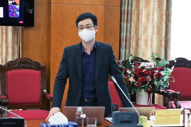 An toàn, an ninh mạng là then chốt để chuyển đổi số thành công tại Việt Nam ảnh 3