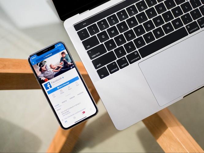 Facebook được lợi gì khi bạn đăng ảnh 'ngày ấy bây giờ'? ảnh 4