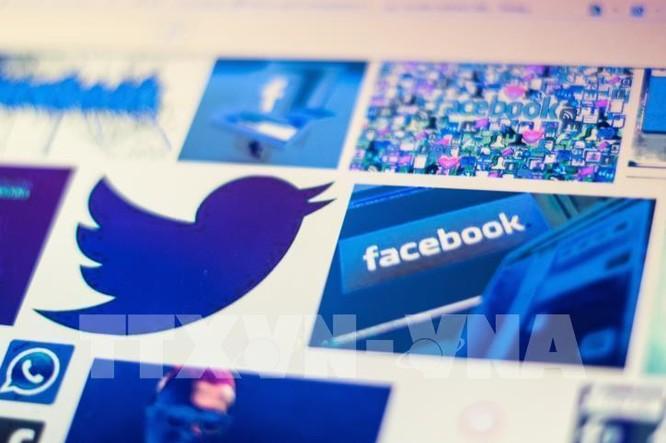 Facebook và Twitter tiếp tục đối mặt án phạt tại Nga ảnh 1
