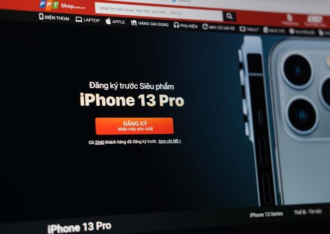Nhiều đại lý ở Việt Nam ngừng nhận đặt cọc iPhone 13, hoàn tiền khách ảnh 2