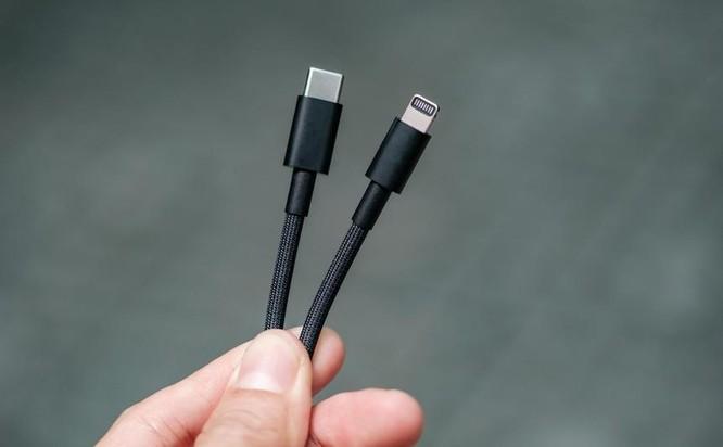 Đến bao giờ iPhone mới trang bị cổng USB-C? ảnh 2