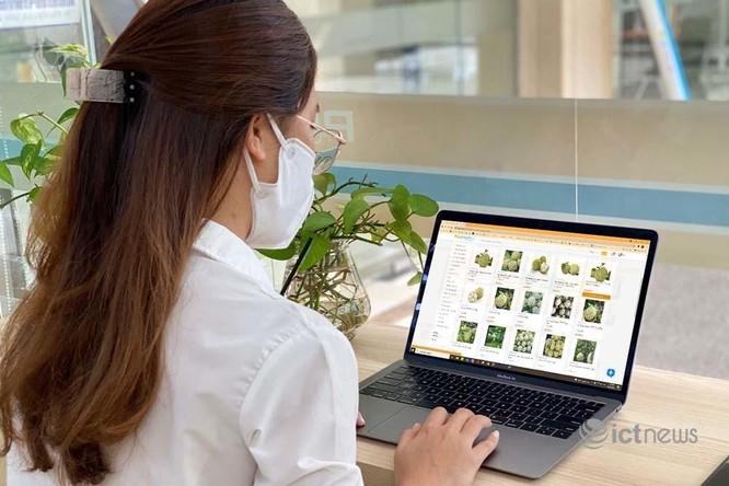 Lạng Sơn phát triển nhanh kinh tế số nhờ triển khai mô hình Tổ công nghệ cộng đồng ảnh 1