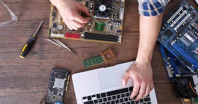 Cần làm gì để không lộ dữ liệu trước khi mang máy tính, smartphone đi sửa? ảnh 1