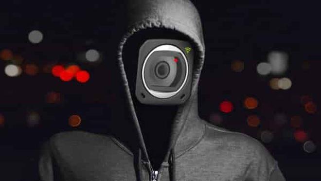 Lỗ hổng nghiêm trọng trên camera an ninh có thể khiến bạn bị quay lén ảnh 1