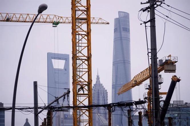 Hé lộ số nợ khổng lồ ẩn giấu của Trung Quốc ảnh 1