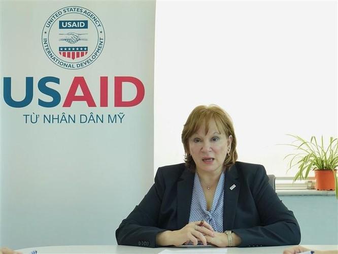 Mỹ giúp Việt Nam thúc đẩy chuyển đổi kinh tế số ảnh 2