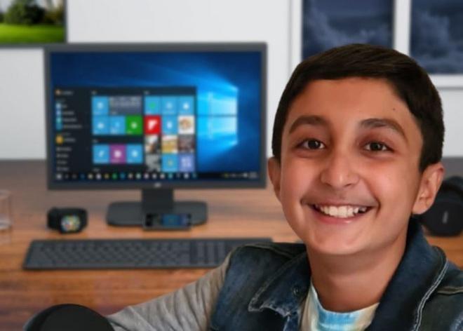 Cậu bé 12 tuổi phát triển bộ sưu tập NFT trị giá hơn 5 triệu USD ảnh 2