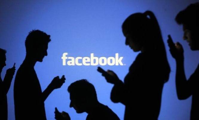 """""""Phát hoảng"""" trước thông tin dữ liệu người dùng mà Facebook đang nắm giữ ảnh 1"""
