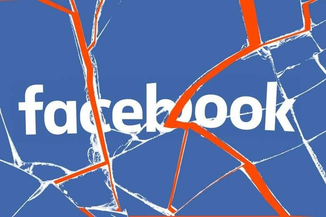 Facebook sập cho thấy rủi ro của độc quyền ảnh 1