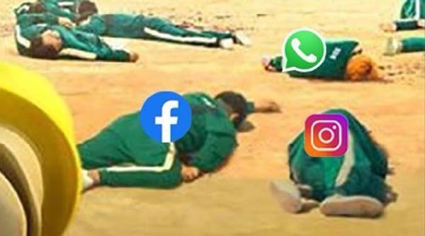 Dân mạng đua nhau chế ảnh về sự cố 'mất mặt' của Facebook ảnh 4