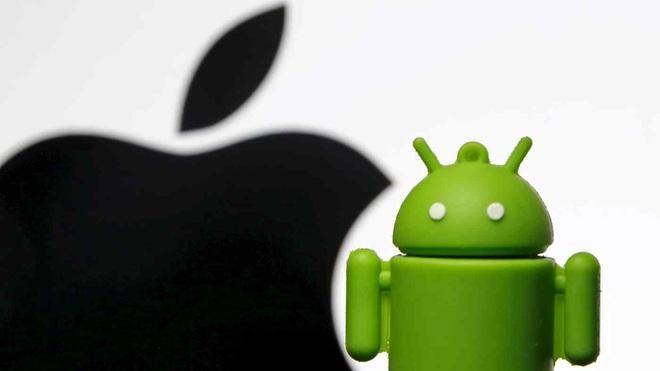 Nhật Bản xem xét hành vi độc quyền của Apple và Google ảnh 1