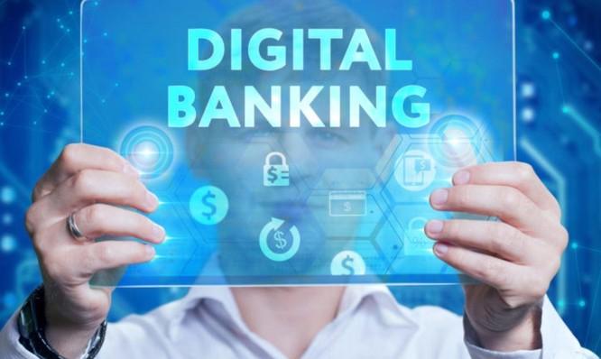 Chuyển đổi số tại các ngân hàng chưa có tính tổng thể ảnh 2