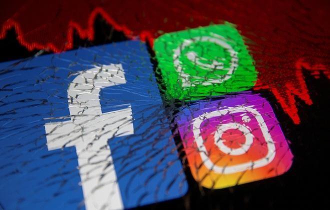 Sự cố sập mạng tiết lộ tình trạng xấu của Facebook ảnh 2