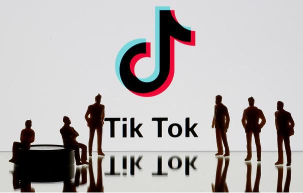 Thượng nghị sĩ Mỹ đề xuất luật cấm nhân viên liên bang sử dụng TikTok ảnh 1