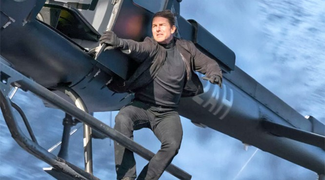 Tom Cruise và tỷ phú Elon Musk có kế hoạch quay phim ngoài không gian ảnh 1