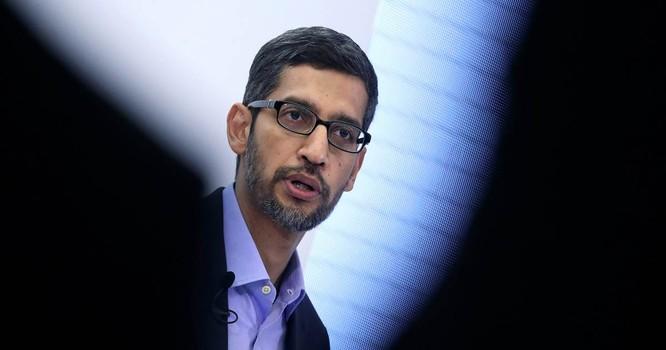 """Đầu tư hẳn 10 tỷ USD, Google quyết """"chơi lớn"""" ở Ấn Độ ảnh 1"""