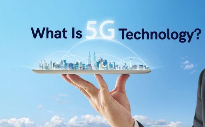 Điều gì làm nên sự khác biệt giữa 4G và 5G? ảnh 1