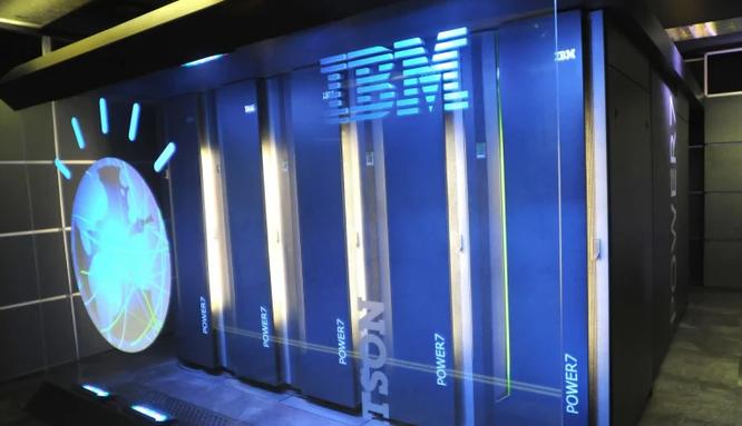IBM tách làm đôi - sẵn sàng chia nhỏ để cải thiện doanh thu? ảnh 1