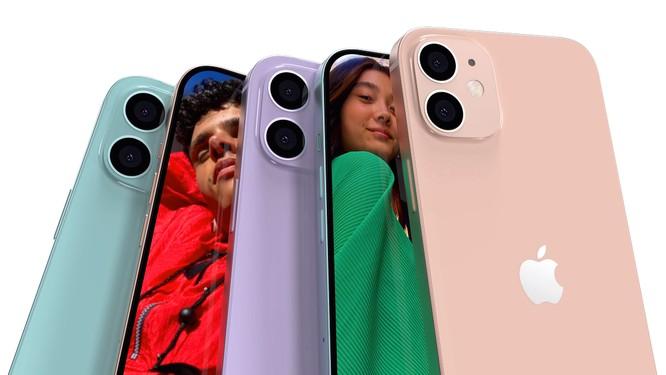 iPhone 12 chỉ sử dụng 5G khi cần thiết để tiết kiệm pin ảnh 2