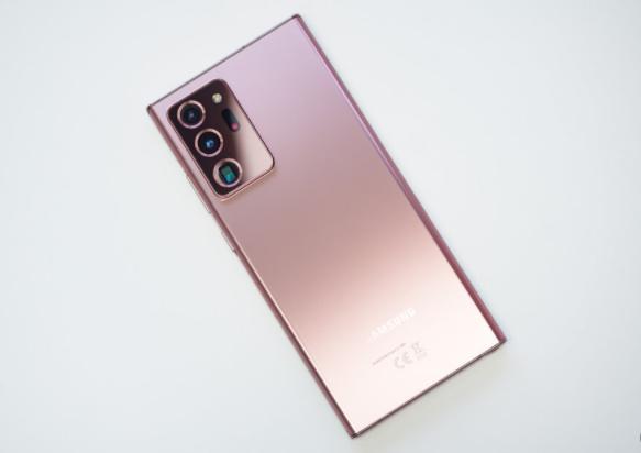 Huawei đang mất dần thị phần smartphone ảnh 1
