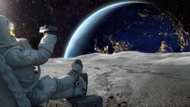 Nokia xây dựng mạng di động đầu tiên trên Mặt Trăng ảnh 2