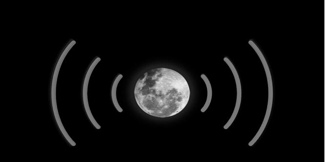 Nokia xây dựng mạng di động đầu tiên trên Mặt Trăng ảnh 1