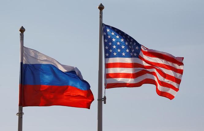 Mỹ trừng phạt viện nghiên cứu của Nga vì phát triển phần mềm độc hại ảnh 1