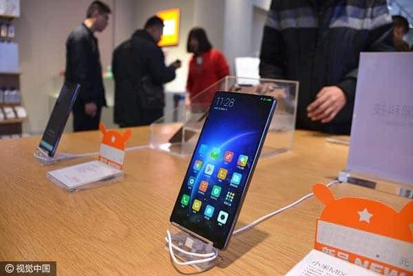 Người Nga chuộng Xiaomi ảnh 1