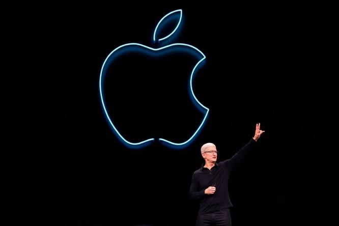 Apple tham vọng xây dựng công cụ tìm kiếm riêng ảnh 1