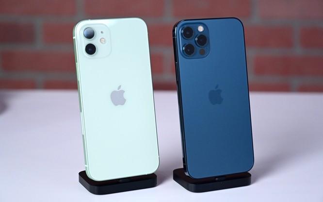 Chất lượng không khí ở Trung Quốc xấu đi vì sản xuất iPhone 12? ảnh 1
