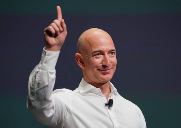 Tỉ phú công nghệ Jeff Bezos, chủ báo Washington Post, nói về chuyển đổi số cứu báo chí hiện đại ảnh 3