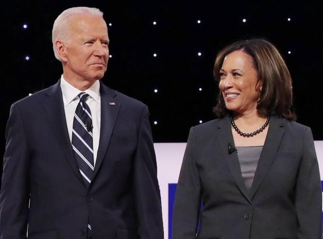 Các tỉ phú công nghệ phản ứng ra sao trước chiến thắng của ông Biden? ảnh 2