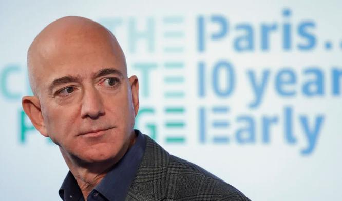 EU cáo buộc Amazon chèn ép đối thủ ảnh 1