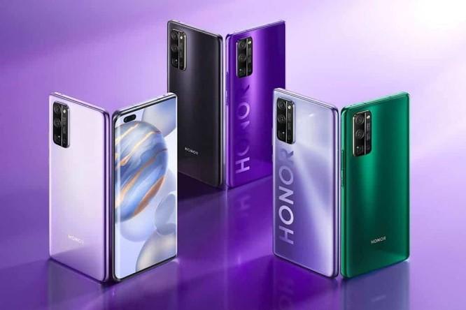 Huawei bí mật bán thương hiệu phụ Honor với giá 15 tỷ USD ảnh 1