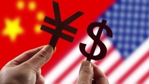 Bắc Kinh kêu gọi Washington ngừng phân biệt đối xử với các công ty Trung Quốc ảnh 1