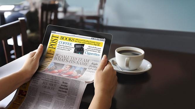 Đạo đức báo chí quan trọng như thế nào trước sự bùng nổ thông tin hiện nay? ảnh 5