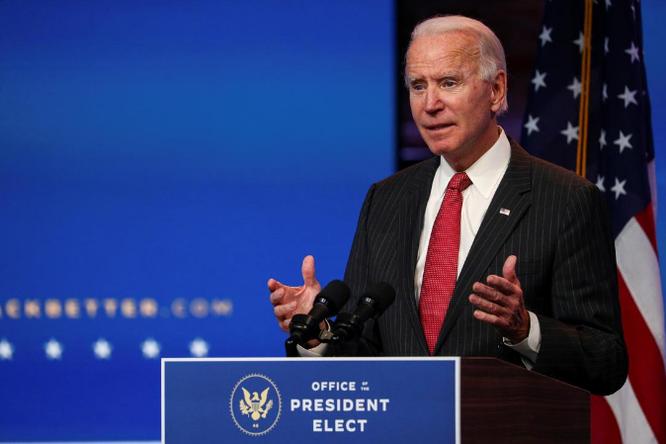 Facebook, Twitter thông báo bàn giao tài khoản Tổng thống Mỹ cho ông Biden vào ngày 20/1 ảnh 1