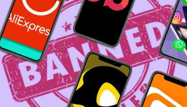 Ấn Độ cấm thêm 43 ứng dụng Trung Quốc vì lo ngại an ninh mạng ảnh 1