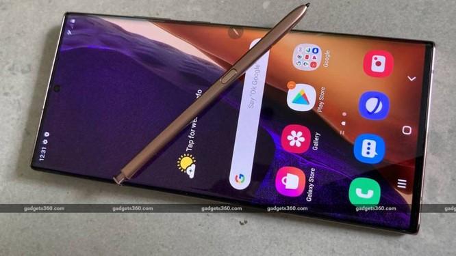 Samsung sẽ không sản xuất điện thoại thông minh Galaxy Note nữa? ảnh 1