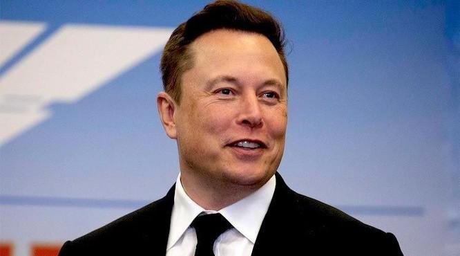 """Tỉ phú Elon Musk chê doanh nghiệp Mỹ sử dụng quá nhiều """"thạc sĩ giấy"""" ảnh 1"""