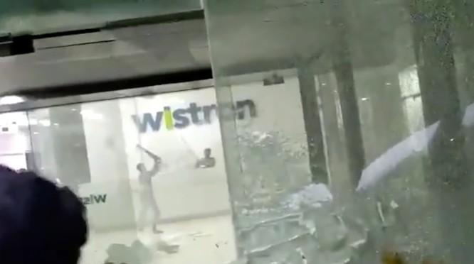 Apple điều tra vụ biểu tình của công nhân tại cơ sở lắp ráp iPhone ở Ấn Độ ảnh 1
