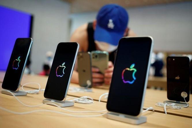 Apple dự kiến tăng 30% sản lượng iPhone trong nửa đầu năm 2021 ảnh 1