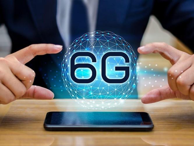 Trung Quốc lên kế hoạch ra mắt mạng 6G ảnh 1