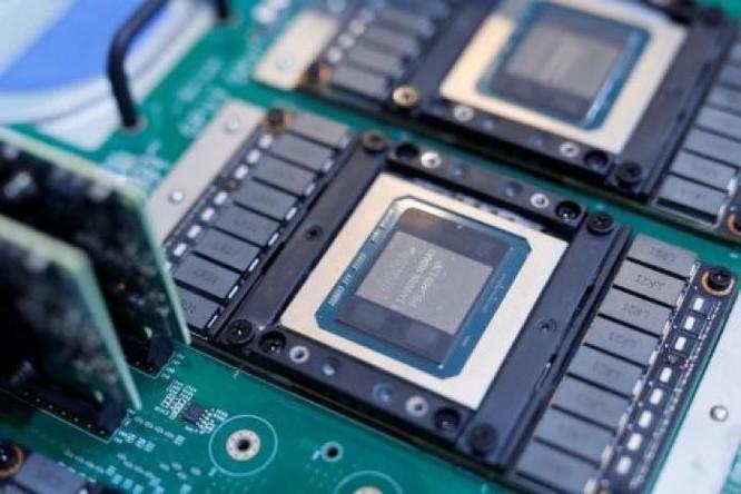 Mỹ tăng cường nỗ lực tự sản xuất chip ảnh 1