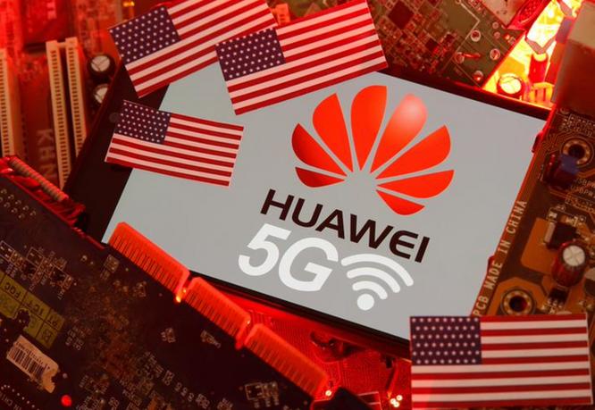 Mỹ có kế hoạch chi 1,9 tỉ USD để thay thế thiết bị mạng của Huawei và ZTE ảnh 1