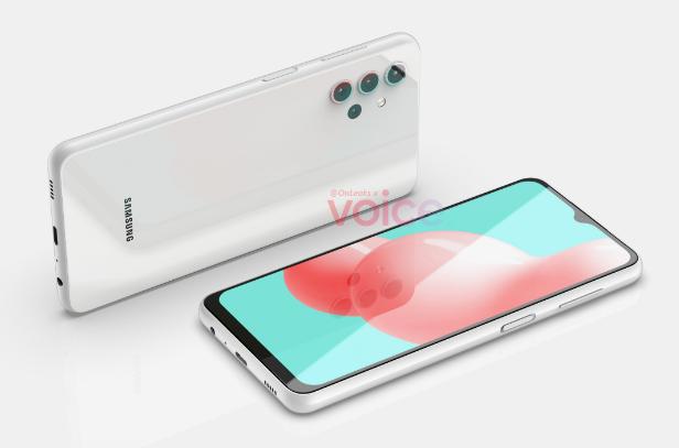 Samsung sắp phát hành smartphone 5G phân khúc giá rẻ ảnh 1