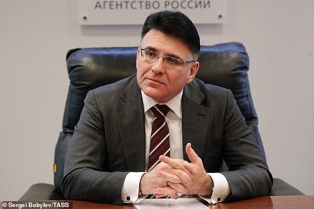 Con gái Tổng thống Putin tài trợ Nga phát triển ứng dụng cạnh tranh với TikTok ảnh 2
