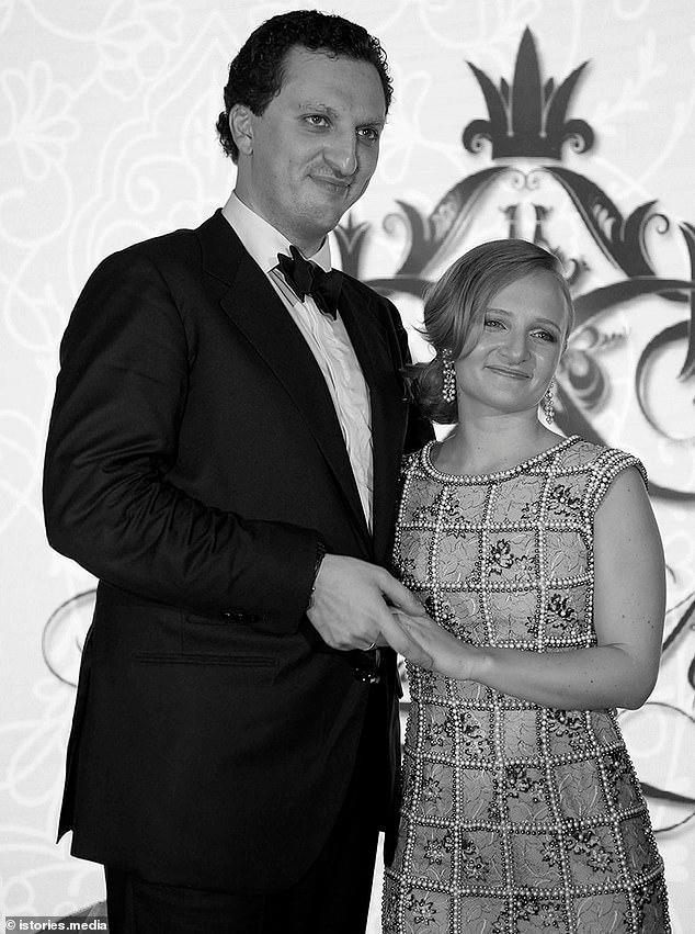 Con gái Tổng thống Putin tài trợ Nga phát triển ứng dụng cạnh tranh với TikTok ảnh 1